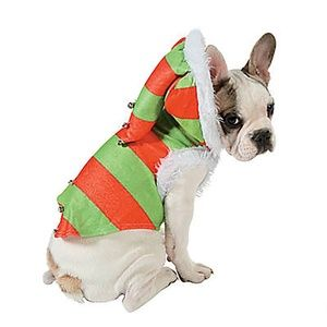Other - NWT Christmas Holiday Elf Dog Costume Pet Outfit
